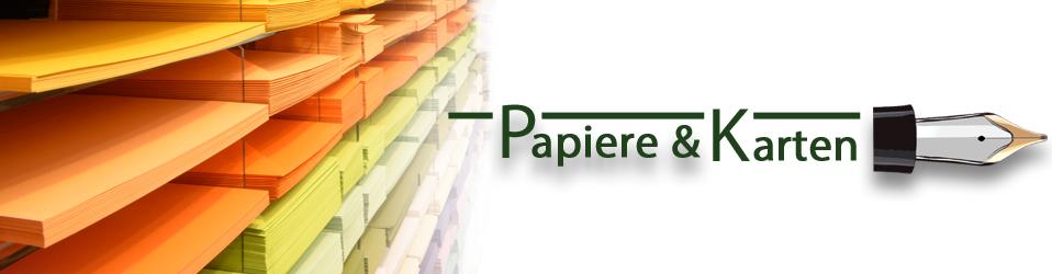 Papier- & Künstlerecke